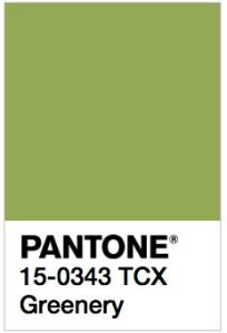Ślubne inspiracje: zieleń | pantone color of the year 2017 greenery wedding inspirations