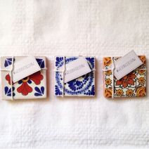 https://www.etsy.com/listing/176267986/50-mexican-spanish-tile-wedding-favors